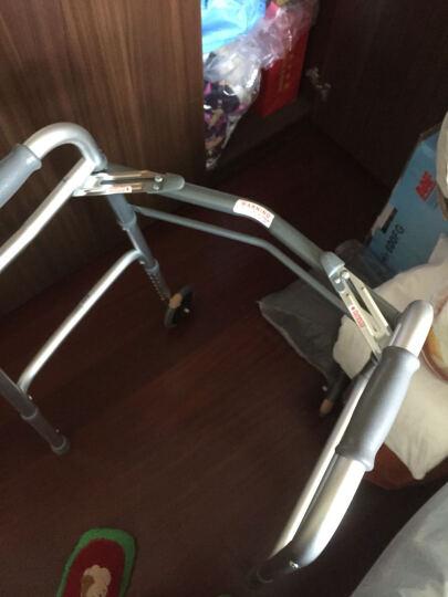 善行者 SX-C203 腋下拐杖小号标准款 康复型对拐 晒单图