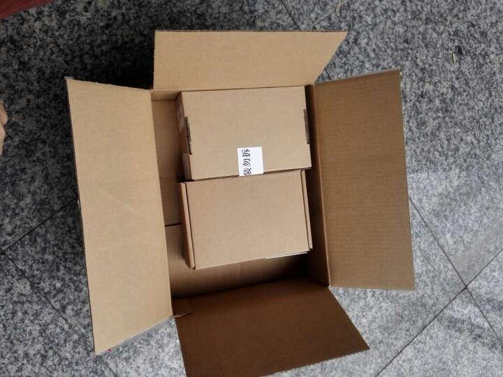 大象玻尿酸避孕套男女用情趣超薄003安全套 高潮3重唱礼盒19只 呵护女性 晒单图