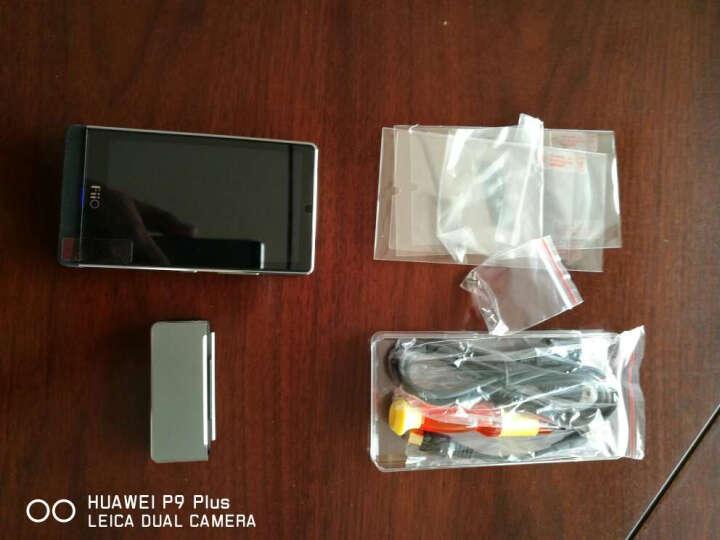 飞傲(FiiO)X7 安卓系统智能无损音乐播放器 不含耳放模块 标准版 晒单图