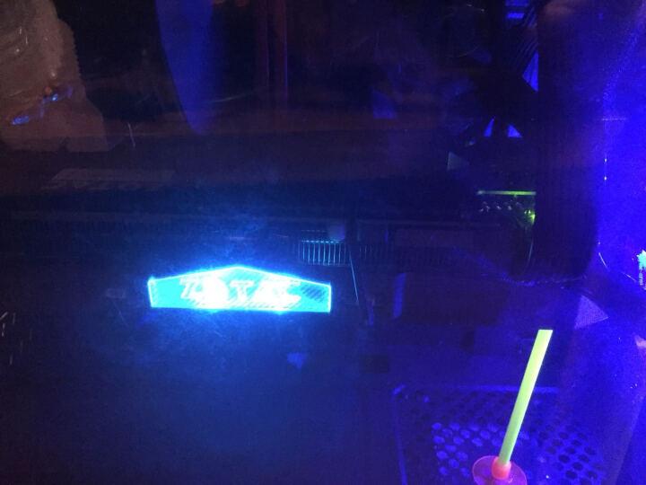 索泰(ZOTAC)GTX1070至尊PLUS OC显卡/N卡/台式机/游戏/电竞/网课/绘图/设计/独立显卡/8G显存 晒单图