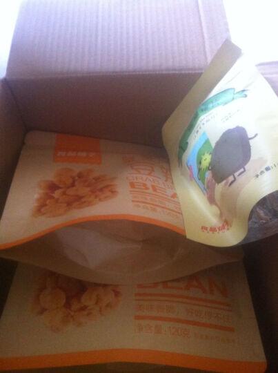 良品铺子 扁桃仁30g*2袋 蜂蜜黄油味 坚果仁坚果零食办公室必备  晒单图