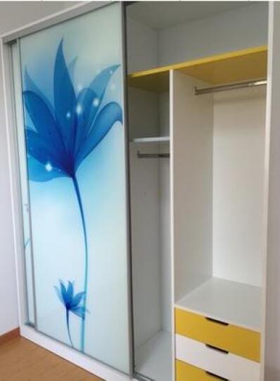 3米、衣柜内部结构图