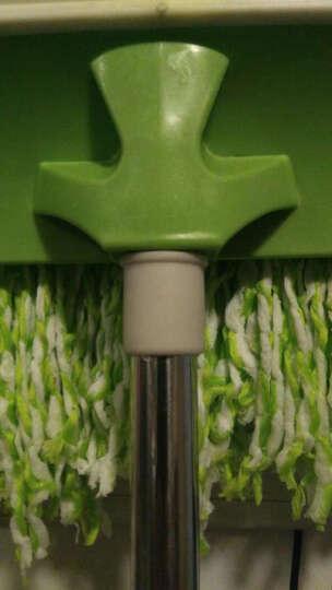 繁普(FUPOWER) 洗车拖把伸缩长柄洗车刷子软毛掸子擦车工具汽车可清洁除尘刷用品 晒单图