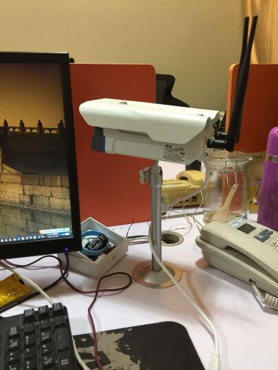 帝防无线监控摄像头室外1080p高清夜视网络wifi手机远程监控器家用户外防水一体机 960p-130万高清 4MM-不含存储卡 晒单图