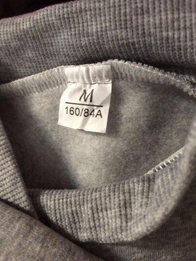 风采兔 棉质抓绒马卡龙糖果色纯色加绒小立领套头卫衣女学生春季打底上衣 9色 浅蓝色 L 晒单图