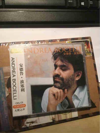 安德鲁波塞利:天使之声(CD) 晒单图