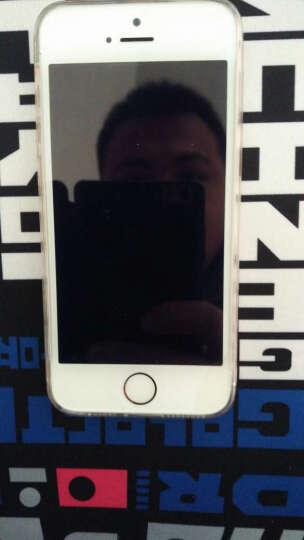 Apple iPhone SE (A1723) 16G 深空灰色 移动联通电信4G手机 晒单图