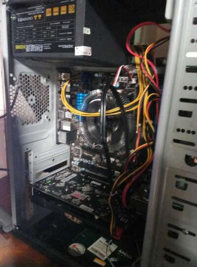 微星(MSI)A88XM-E45 V2主板 (AMD A88X/Socket FM2+)    晒单图