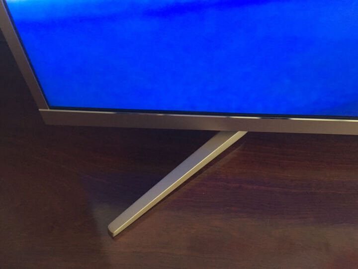 模卡(MOOKA)海尔出品  U70H3 海尔70英寸 4K安卓智能网络纤薄窄边框UHD超高清LED液晶电视(金色) 晒单图