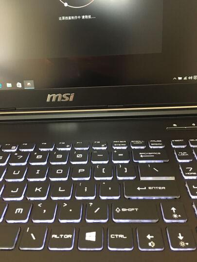 罗技(Logitech)K120键盘 晒单图