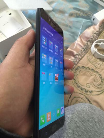 OPPO R9s Plus 6GB+64GB内存版 全网通4G手机 双卡双待 黑色 晒单图