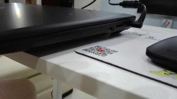 微星(MSI)GP62MVR 6RF-215CN 15.6英寸游戏笔记本电脑(i7-6700HQ 8G 1T+256GSSD GTX1060 WIN10 背光)黑 晒单图