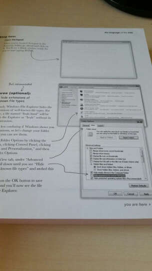 深入浅出HTML与CSS (第2版,影印版,英文) 晒单图