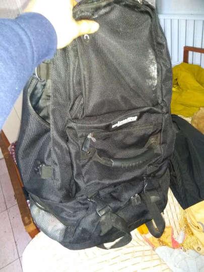 力开力朗(LOCAL LION)069 双肩背包休闲包登山运动包可放15寸电脑包069迷彩 40L 晒单图