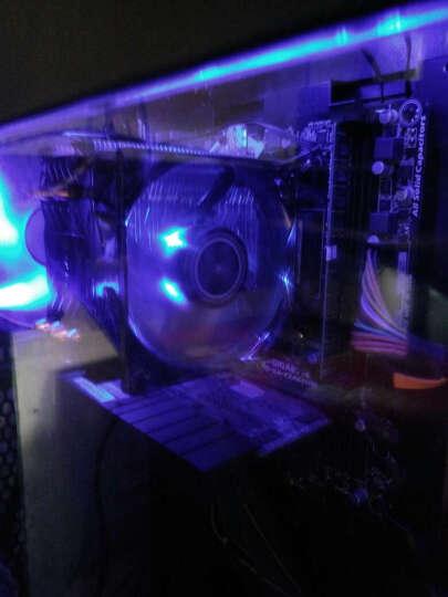 安钛克(Antec) 战虎A40 CPU散热器+英特尔(Intel)酷睿四核 i5-6500 晒单图