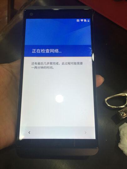 LG V30 智能手机(附送一副B&O耳机) LG V20银色 晒单图