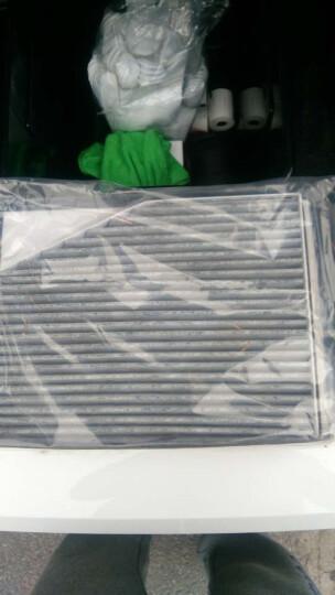 酷斯特 新速腾空调滤芯大众速腾空调滤清器2015-18全新速腾活性炭空调格 速腾改装专用 晒单图