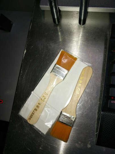 拜杰(Baijie)不锈钢托盘 烧烤托盘 烤鱼盘 30*40*2 晒单图