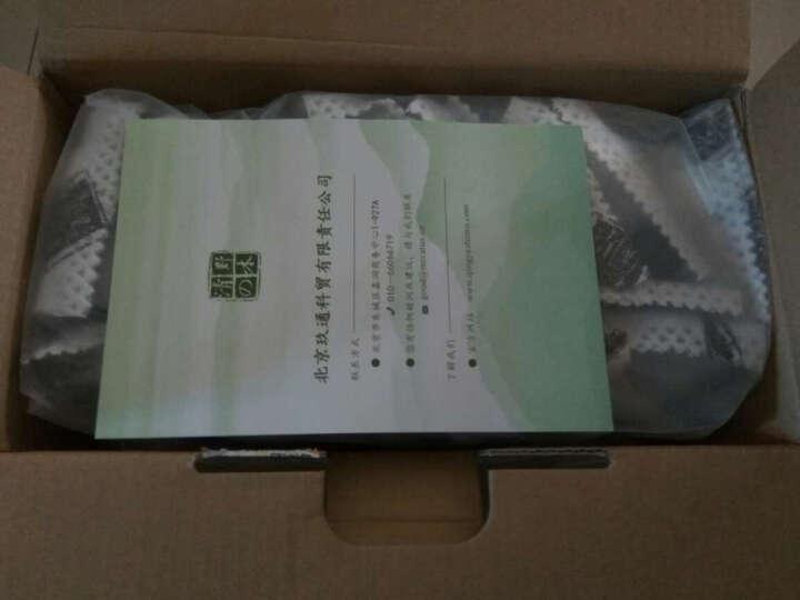 清野の木 负离子空气净化器 PM2.5检测仪功能 Hummingbird2 晒单图