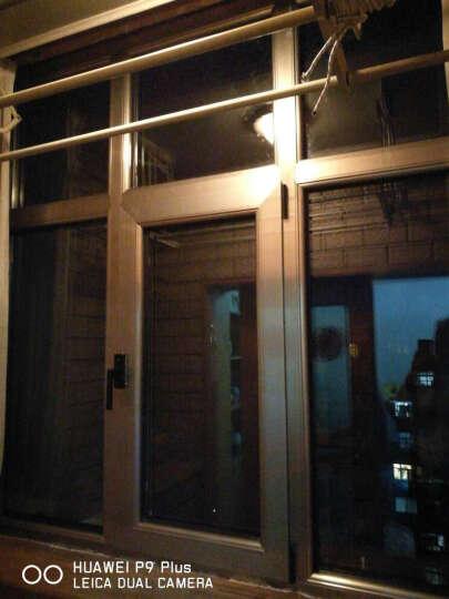 苏美莱断桥铝阳光房定制 隔音钢化玻璃门窗封阳台 别墅花园露台阳光房厂家直销 测量定金 晒单图
