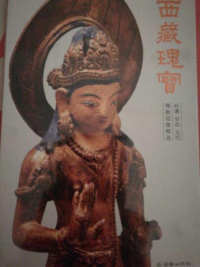西藏瑰宝(吐蕃分治元代佛教造像精选) 晒单图