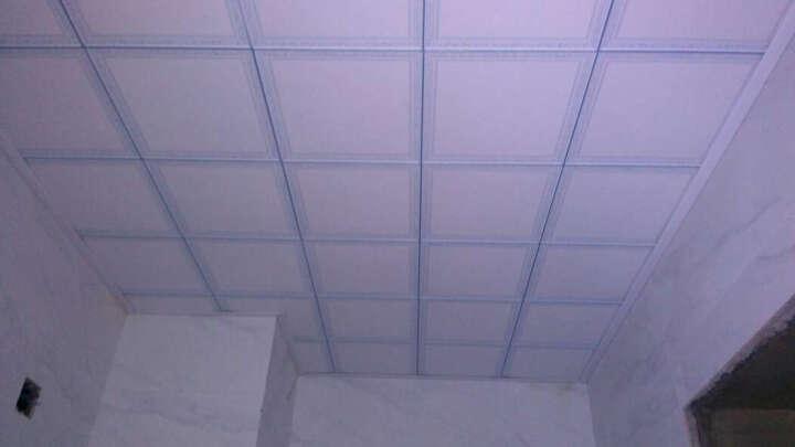欧米克 集成吊顶铝扣板套餐 一厨二卫12平方全包套餐 铝扣板 浴霸 厨卫灯任选 晒单图