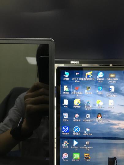 戴尔DELL灵越燃7000 14.0英寸轻薄窄边框笔记本电脑(i5-7200U 8G 256GSSD FHD Win10)金 晒单图