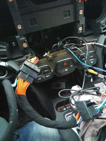 猎虎R1四路4声道DSP数字汽车功放 无损安装改装 可电脑调音3D环绕提升喇叭音响音质音效 铃木奥拓 利亚纳 天语 SX4雨燕汽车功放 晒单图