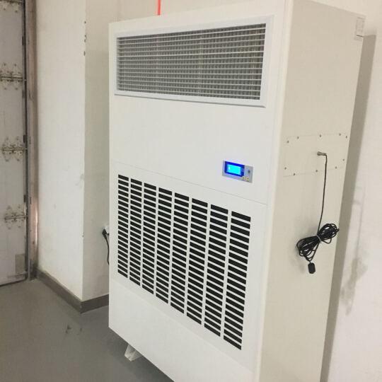贝菱(BELIN) 贝菱(BELIN)湿膜加湿器/加湿机/工业加湿器/SC-MG15 晒单图