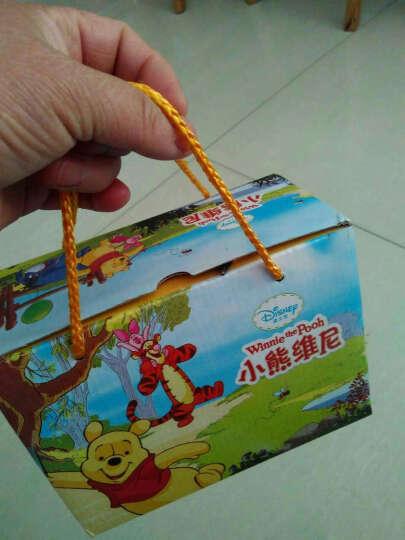 迪士尼 Disney 宝宝学步鞋 软底幼儿童休闲鞋单鞋7111粉红150mm/内长150mm 晒单图