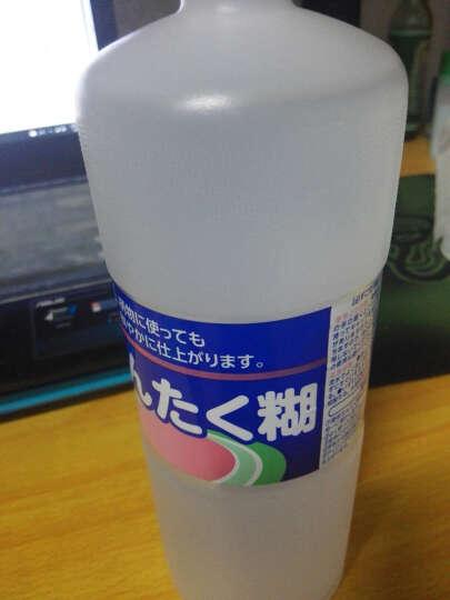 日本进口 多功能洗衣液冷水速洁无磷弱酸性洗衣液薰衣草香机洗用 白色 750ml 晒单图
