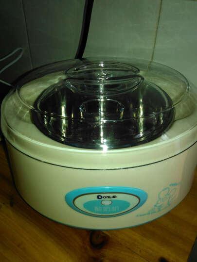 东菱Donlim酸奶机家用酸奶发酵机酸奶纳豆机制酒机纳豆机家用酸奶酵母米酒分杯米酒机DL-SNJ01 标配 晒单图