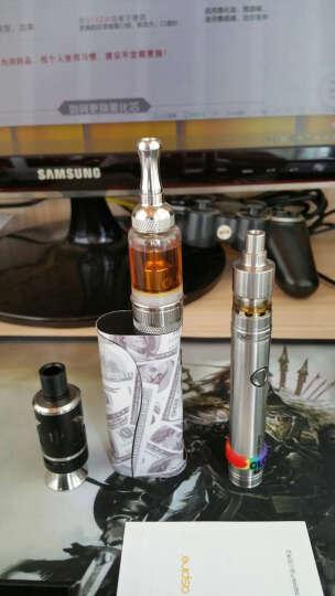 易佳特aspire电子烟配件 迷你鹦鹉螺雾化器 2ml大烟雾口感型 晒单图