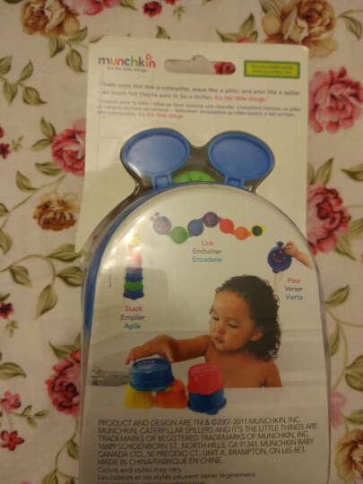满趣健(Munchkin)漏水漂浮洗澡玩具(颜色随机) 23208 晒单图