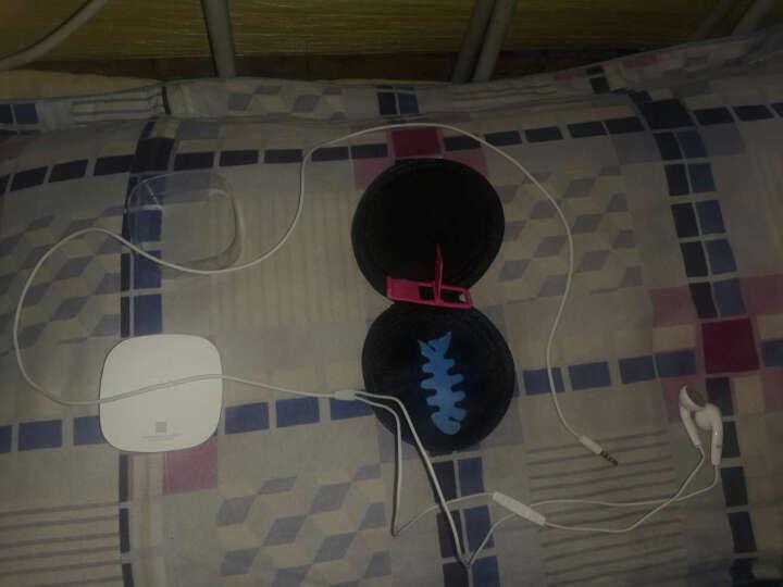 【自营配送】魅族原装耳机MX5 MX4 PRO5/6 魅蓝手机note3 metal 正品 魅族EP-21HD 手机耳机 +耳机包 晒单图