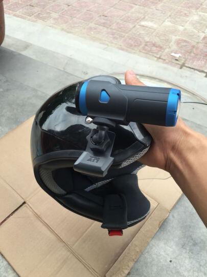 雄迈(XM) 运动摄像机户外骑行防水智能wifi网络夜视监控设备套装摄像头 摩托行车记录 配件-遥控器手环 晒单图