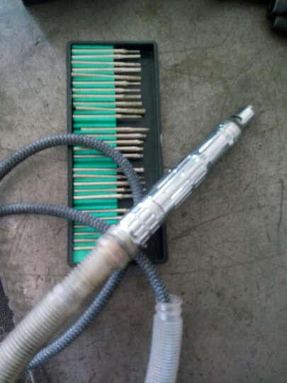 风磨笔 气动打磨机 直磨机 雕刻刻磨笔 雕刻机 带磨头 晒单图