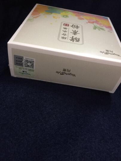 向素 酵素粉 综合果蔬酵素粉水果酵素活性益生菌高含量膳食纤维120g/240g/盒 综合水果酵素粉120g 晒单图