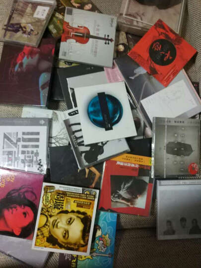 辛若天·首张全创作个人EP:4 in 1(CD) 晒单图