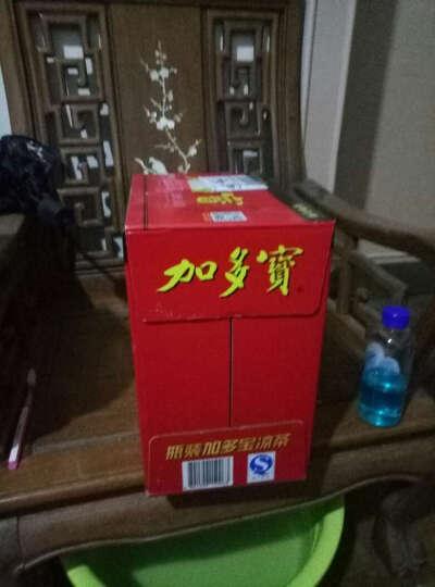 加多宝 饮料 凉茶PET1.5L*6瓶装 整箱 晒单图