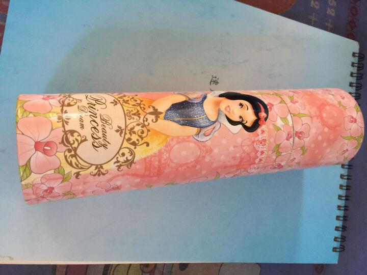 迪士尼12色18色24色36色彩色铅笔圆筒装 学生绘画工具 儿童铅笔 彩色铅笔 绘画彩铅 联众36色圆桶彩铅颜色随机发 晒单图