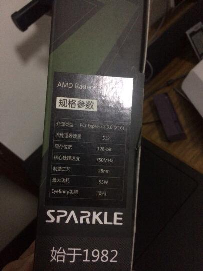 旌宇 【专业多屏显卡】六屏显卡 六连屏 miniDP接口 炒股办公监控 原生 HD7600-6VGA无需转接 赠线主动式HDMI 输出 晒单图
