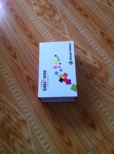 英特奇H006 三防老人手机 移动/联通2G 绿色 晒单图