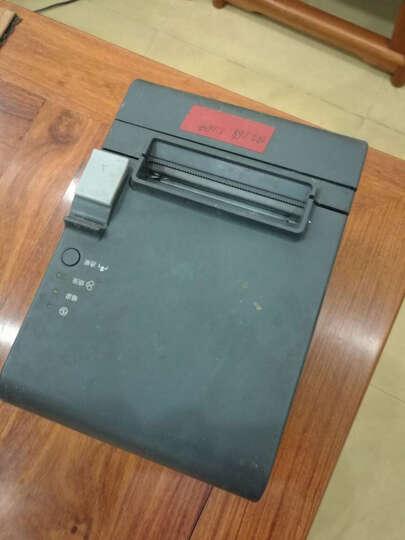 爱宝(Aibao) A-80USH 热敏打印机 厨房打印/小票打印 晒单图