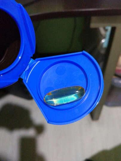 Nature Made 深海鱼油软胶囊220粒 调节三高降血脂降血压欧米伽3 鱼油2瓶 晒单图