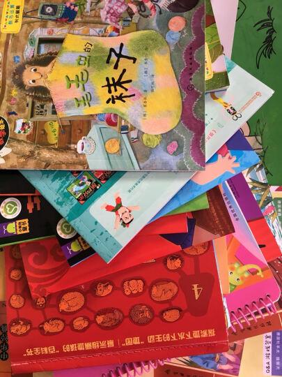 苏斯博士双语经典 第3级 全5册 启蒙版双语英汉对照幼儿童早教绘本图画书 宝宝故事书  晒单图