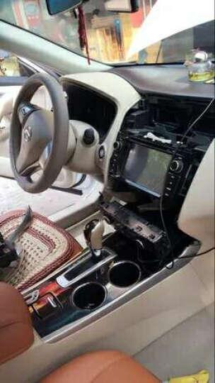 歌龙 汽车音响车载纯低音有源超薄低音炮 GL-0811(8英寸黑金刚) 晒单图