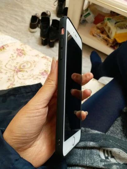 苹果6s手机壳卡通指环扣保护套外壳带挂绳情侣 适用于iphone6/6s/plus 男女款飞吻小新6/6splus 5.5寸 晒单图