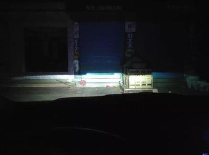 SANVI 三为雪铁龙世嘉大灯双光透镜天使眼LED光导泪眼HID氙气灯世嘉大灯总成 正厂大灯+伟世通透镜+天使眼+日行灯(单个) 晒单图