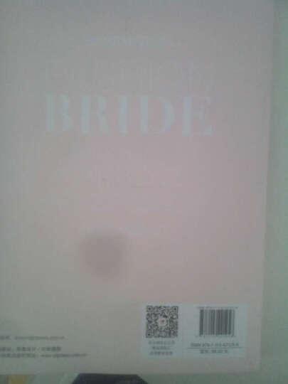 时尚新娘:化妆造型专业教程 惠惠chen新娘造型 新娘发型设计教程书籍韩式新娘发型造型教程 晒单图